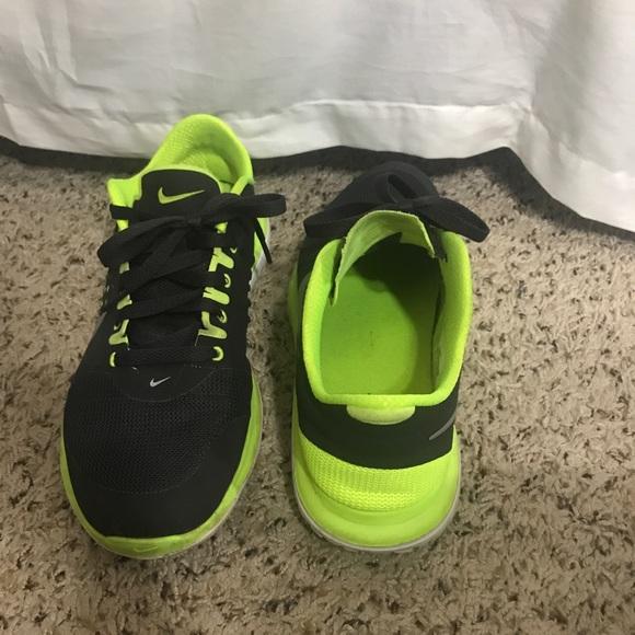 887d835a25ca lime green and black nikes. M 5b83472f5a9d2100f43d757b